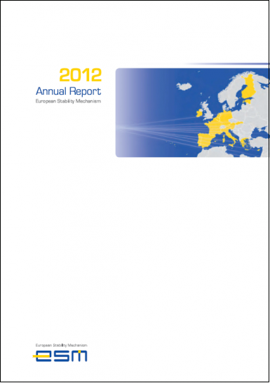 ESM 2012 Annual Report
