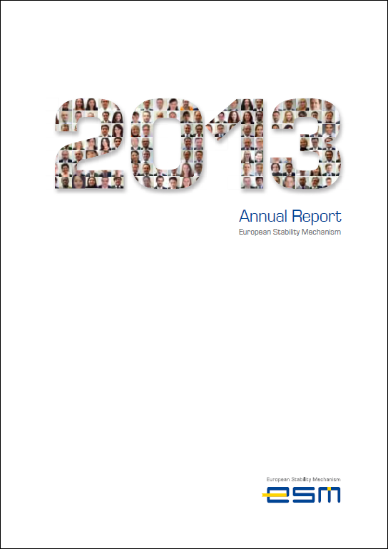 ESM 2013 Annual Report