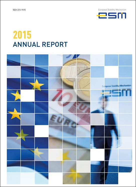 ESM 2015 Annual Report